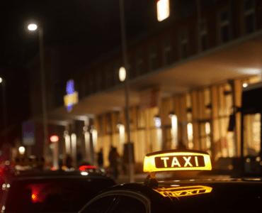 Taxi Würzburg Preise Kosten