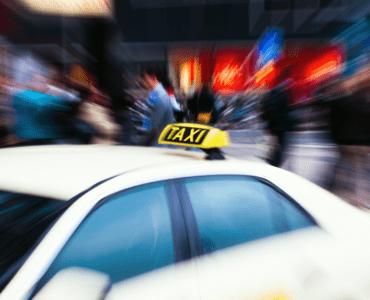 Taxizentrale Würzburg